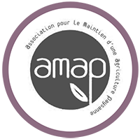 Points de vente à l'Amap