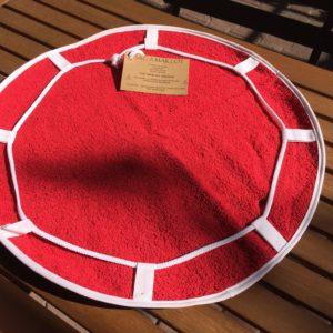 Sac à maillot Cerises rouges